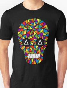 It's day of the dead and I'm Indiana Jones here T-Shirt