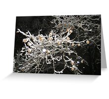 Feb. 19 2012 Snowstorm 67 Greeting Card