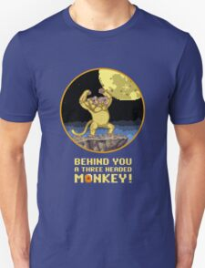 A Three headed Monkey! T-Shirt
