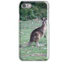 Gidday! iPhone Case/Skin