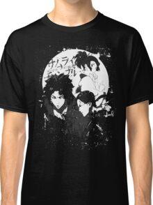 Swordman the Grunge Classic T-Shirt