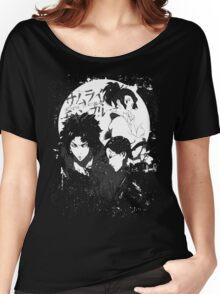 Swordman the Grunge Women's Relaxed Fit T-Shirt