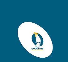 Goodline by justpurple