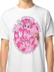 Pinkie Pie Appreciation Society Classic T-Shirt