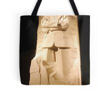 Martin Luther King Jnr Tote Bag