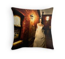 One Beautiful Love Throw Pillow