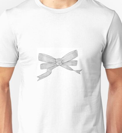 Martines Bow 2 Unisex T-Shirt