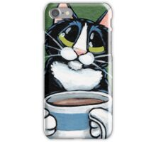 Two Sugars iPhone Case/Skin