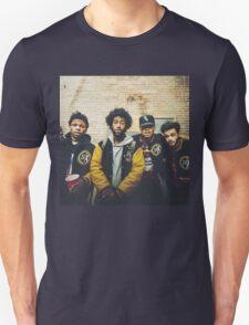 The Social Experiment T-Shirt