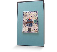 Greeting Card for any occasion Greeting Card