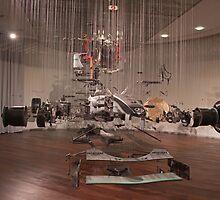 Formula One - deconstructed by Nigel Jones