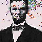 Pixel Splat by willboes