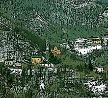 "..a surreal landscape....Guendalyn nel ""Paese delle Meraviglie""....(versione 2 ) VETRINA RB EXPLORE 8 DICEMBRE 2013 by Guendalyn"