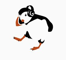 Dancing Puffin Unisex T-Shirt