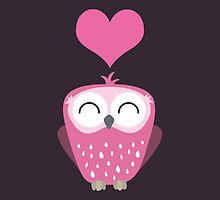 Owl Love You Forever by Lisa Marie Robinson