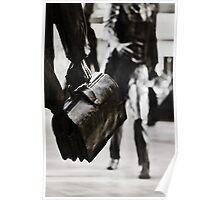 Footsteps.. Poster