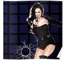 Hot Shot Poster