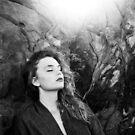 Playing In The Sunshine II by Amari Swann
