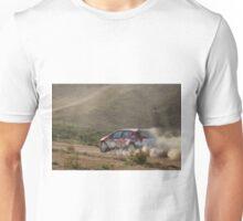 Scouts Rally SA 2015 - ARC Leg 1 - Mark Pedder Unisex T-Shirt
