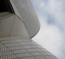 Opera house by rekholme