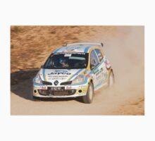 Scouts Rally SA 2015 - ARC Leg 1 - Molly Taylor Kids Tee