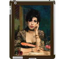 Love Songs and Unholy Wars iPad Case/Skin
