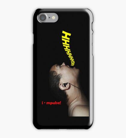i Mpulse! iPhone Case/Skin