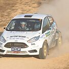Scouts Rally SA 2015 - ARC Leg 1 - Steven Mackenzie by Stuart Daddow Photography