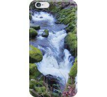High Force Waterfall - Ullswater iPhone Case/Skin