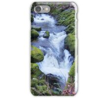 High Force Waterfall - Ullswater iPhone Case/Skin