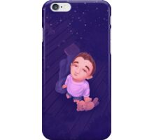 Come With Me iPhone Case/Skin