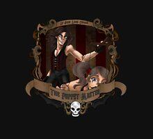 Le Noir Lune Cirque - The Puppet Master T-Shirt