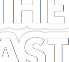 The Master Sticker