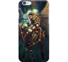 Butterflip iPhone Case/Skin