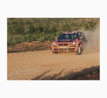 Scouts Rally SA 2015 - ARC Leg 1 - Ashlea James Baby Tee