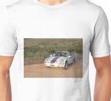 Scouts Rally SA 2015 - ARC Leg 1 - Jeffrey David Unisex T-Shirt