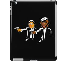 Muppets Pulp Fiction iPad Case/Skin