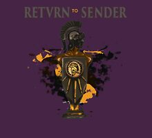 Return To Sender Vigor T-Shirt