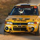 Scouts Rally SA 2015 - ARC Leg 1 - Stephen Mee by Stuart Daddow Photography