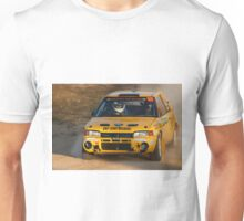 Scouts Rally SA 2015 - ARC Leg 1 - Stephen Mee Unisex T-Shirt