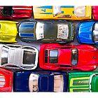 Traffic Jam by RaphArt
