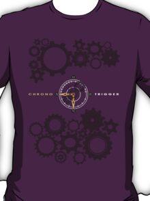 Time Works - Chrono Trigger T-Shirt