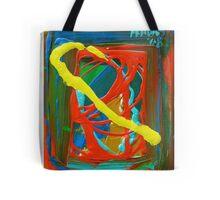 Colorful Paradox 2008 Tote Bag