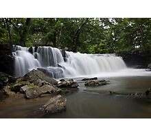 Minneopa Falls Photographic Print