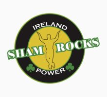 Ireland Power by pharostores