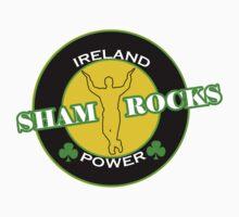 Ireland Power by pharostores