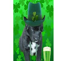 ❁ ♥¸.•*2 MANY DRINKS SEEING 2 MANY SHAMROCKS IPHONE CASE❁ ♥¸.•*  by ✿✿ Bonita ✿✿ ђєℓℓσ