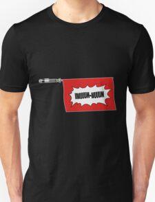 Joke Saber T-Shirt