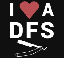I love a DFS by ShaveAddict