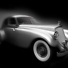 The Silver Arrow by flyrod